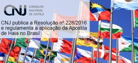 Apostila da Haia - Apostilamento Global Traduções Juramentadas