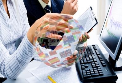 Tradução de documentos pessoais e empresariais